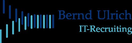 Bernd Ulrich IT-Recruiting